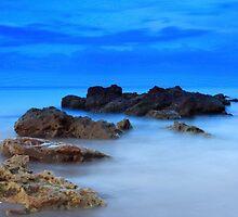 Rhythm of the Sea by kathy s gillentine