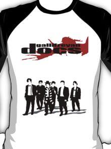 Gallifreyan Docs T-Shirt