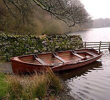 By the Lake... by BevsDigitalArt