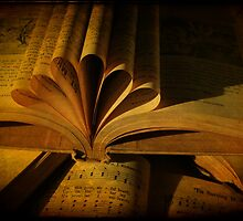 Old Books Rediscoverd by Michael  Herrfurth