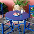 Greek Style by Steve Outram