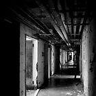Corridor by Natalie Broome