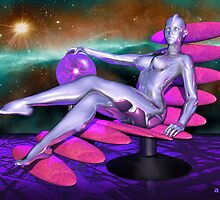 Futura Reclines by Ace Layton