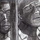 PRISON by JoAnnHayden