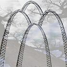 The Arches... by sendao