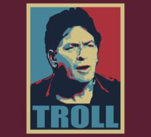 TROLL by Travis Callahan