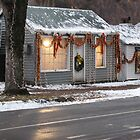 heritage home winter by pic4you