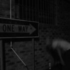 one way by OceanGoddess
