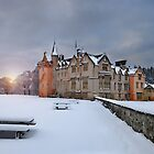Brodie Castle by Gary Murison