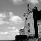 Stirling Castle by yankeehal