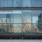 Brighton Pavillion Reflection by jason21