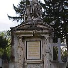 Memorial to those who died Dec 8th, 1881 by Lee d'Entremont