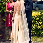 The beautiful gown by Odille Esmonde-Morgan