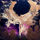 """""""Angel Of Strength & Fire"""" by Deborah Katherine Roe"""
