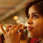Enjoy Food  by Dhiraj Anand Khatri