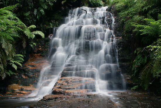 fairy falls by peter  jackson