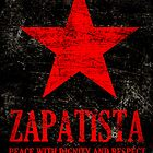 Zapatista by personalized