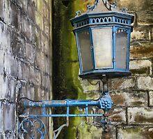 Cathedral Lantern by Sandra Cockayne