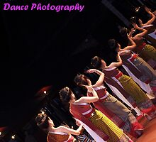 Challenge Banner _ Dance Photography by Shubd
