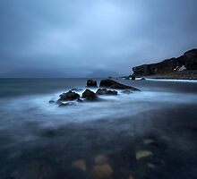 Elgol Blues by Jeanie