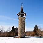 Doon Pioneer Tower by jules572