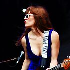 Jenny Lewis Live by Dovers