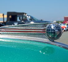 Hood Ornament by kenmo