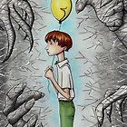 Fragile Hope by ninamarie