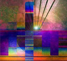 Rays by Ljartdesigns