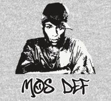 MOS DEF by ImMackBish