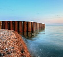 Bayfield Beach by Bluesoul Photography