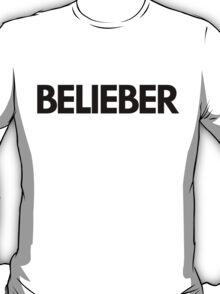 BELIEBER T-Shirt