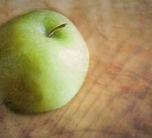 Little Green Apple by Angi Allen