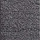 """""""Dictionary 33"""" (island authority-kidney machine) by Michelle Lee Willsmore"""