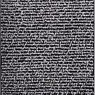 """""""Dictionary 47"""" (peroxide-pike) by Michelle Lee Willsmore"""