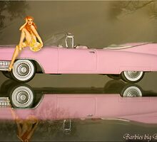 Barbies Big Day Out by Kym Howard