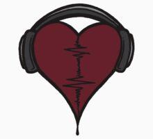 Music Is My Lifeline by Zoë Lau