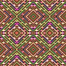 Navajo Wallpaper by Ginny Schmidt