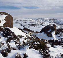 Ramshaw Rocks by Cliff Williams