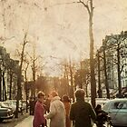 In Paris 1968 by pennyswork