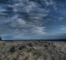 Hubbards Beach by Roxane Bay