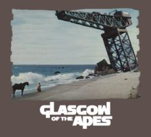 Glasgow of the Apes by TheRandomFactor