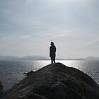 Kenmare Bay, County Kerry, Eire by JaffaTorquay