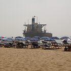 Candolim, Goa by JaffaTorquay