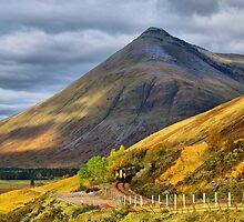 The West Highland Way by ScottishNomad