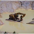 Mudcat - Stuckcat by olehippy13