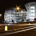 Northumbria University at Newcastle by Harry Purves