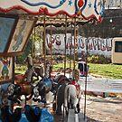Carrousel by Celeste Thinks