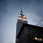 The Empire State by Andrew Nelson