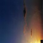 Floridian sunset #1 by Zack Sladden